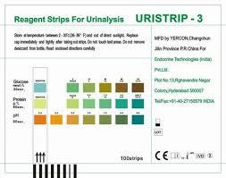Visual Urine Strip Urs 3 Buy Visual Urine Strip Urs 3 Urine Strips Urine Analysis Strip Product On Alibaba Com