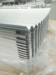 best quality gloss 65 ppgi galvanized corrugated metal roofing steel sheet for house roofing