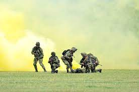 4K Wallpaper For Pc Indian Army Ideas ...