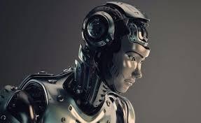 Cyborg o robot? Un futuro sin cuerpos humanos