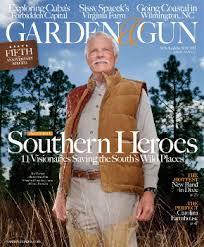 garden and gun magazine. Exellent Magazine Garden And Gun Magazine Subscription US  6 Issyr With