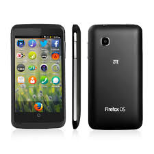 ZTE Starts Sales of Open C Firefox OS ...