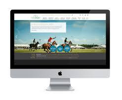 Marquee Website Design County Marquees Web Design Print Design Case Study