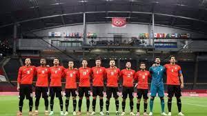 مفاجأة في تشكيل منتخب مصر الأولمبي أمام أستراليا بدورة طوكيو