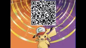 Don't forget QR Codes and Events for USUM!: PokeMoonSun