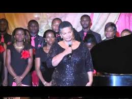 Have yourself a Merry Little Christmas'- Gloria Rhodes (A.S.F. 2013) -  YouTube