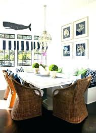 beachy dining room chairs beach house dining room tables nautical table inspired themed cottage chairs beach