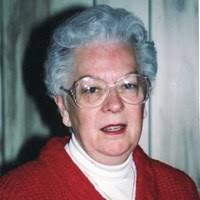 Eunice Lawrence Obituary - Death Notice and Service Information