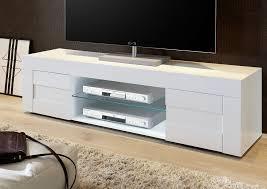 white tv stand. Wonderful White Napoli Large TV Stand Gloss White To Tv