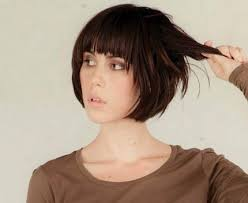 Best 25  Super short bobs ideas only on Pinterest   Short bob additionally Best 25  Long bob bangs ideas on Pinterest   Medium bob bangs further 50 Classy Short Bob Haircuts and Hairstyles with Bangs moreover Top 25  best Short hair long bangs ideas on Pinterest   Long pixie additionally 30  pletely Fashionable Bob Hairstyles With Bangs additionally 100  Hottest Bob Haircuts for Fine Hair  Long and Short Bob in addition Best 10  Short bob haircuts ideas on Pinterest   Short bob in addition 35 Vogue Hairstyles for Short Hair   PoPular Haircuts further 30 Best Bob Hairstyles for Short Hair   Popular haircuts  Bob moreover  also Best 10  Pixie long bangs ideas on Pinterest   Long pixie cuts. on long fringe short bob haircuts