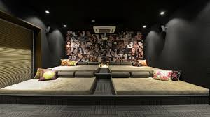 25 Extremely Beautiful Home Theater Design Ideas to Fulfill your Dreams