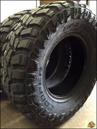 The New Cooper Discoverer Stt Pro Tires To Replace The Stt2