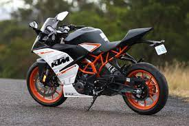 KTM RC390 HD Wallpapers, Images And ...