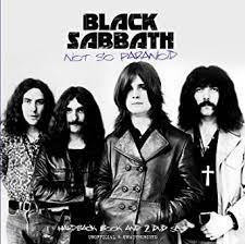 Was black sabbath firing ozzy osbourne a blessing in disguise? Amazon Com Black Sabbath Not So Paranoid Bill Ward Ozzy Osbourne Tony Iommi Black Sabbath Movies Tv