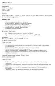 Game Tester Cv Game Tester Resume Sample Testing Resume Sample Software Testing