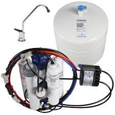 Best Under Sink Reverse Osmosis System Best Reverse Osmosis System For Under Sink With Reviews