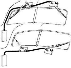wiper motor dual remote kit speed partsforhotrods com au hot rod remote windscreen wiper kit ez wiring