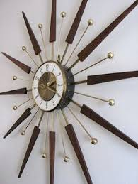 Small Picture Id love one of these Welby Mid Century Modern Starburst Sunburst