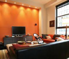 Orange Living Room Ideas Magnificent With Additional Furniture Living Room  Design Ideas With Orange Living Room