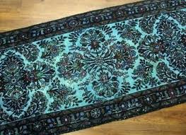 teal runner rug full size of rugs ideas s org x and red