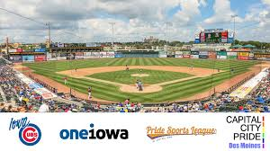 Principal Park Seating Chart Iowa Cubs To Host A Night Out At The Ballpark Iowa Cubs News