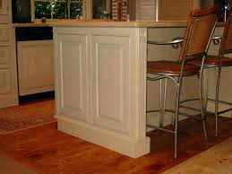 Brilliant Impressive Kitchen Island Back Panel Kitchen Island
