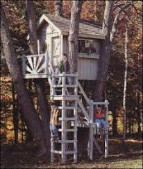 easy kids tree houses. Delighful Houses 13 Tree Houses Your Kids Will BEG You To Build  Pinterest Houses  Glue Sticks And Treehouse To Easy