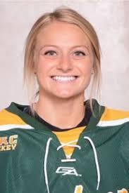 Renata Fast - Women's Hockey - Clarkson University Athletics