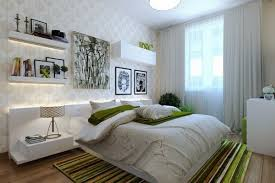 Small Bedroom Designs Cool Design