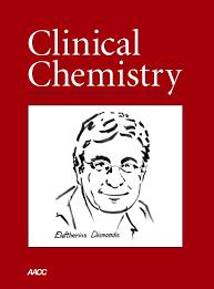 Levy Jenning Chart The Levey Jennings Plot Clinical Chemistry