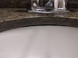the patricia grand oceana resorts the sink was detaching from the granite counter top