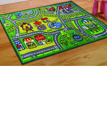happy town play mat 80 x 120 cm