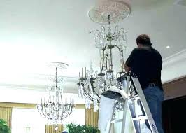chandelier cleaning spray best chandelier cleaner page crystal chandelier cleaning spray australia