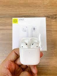 Tai nghe Airpods 2 chip louda 1562 hổ vằn pin 5h Nam Phụ Kiện