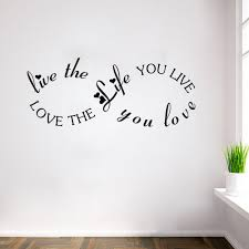 Small Picture Online Get Cheap Wall Decals Quotes Aliexpresscom Alibaba Group