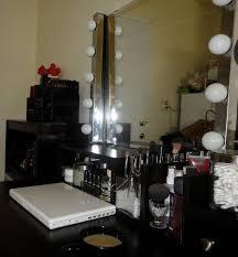makeup vanity with lights ikea. vanity mirror with light bulbs ikea makeup lights e