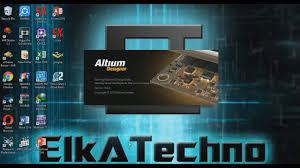 Altium Designer 19 Download Crack Cara Menginstall Altium 16 Crack