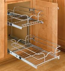 Two-Tier Cabinet Organizer - Extra Small Image