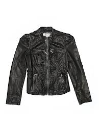 pin it xhilaration women faux leather jacket size m