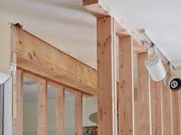 how to remove a non load bearing wall