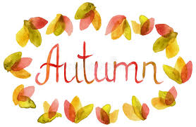 Image result for free clip art autumn