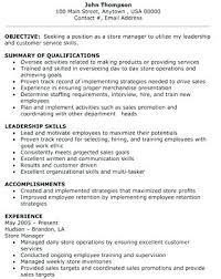 Merchandising Operation Manager Resume Merchandiser Manager Resume