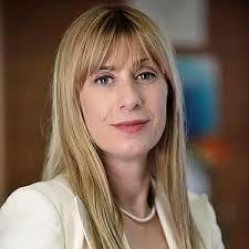 Isabel Sánchez, nueva presidenta de la Asociación de Empresa Familiar. Isabel Sánchez. :: LV - isabelsanchez--300x300