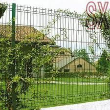 Decorative Wire Garden Fencing Garden Edging Fence China Suppliers