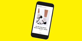 Snapchat Chases Retailers With Dynamic Ad Offering The Drum