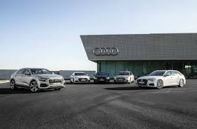 Sportier luxury models get an s. the sportiest rennsport models get an rs. audi uses q for its suv line. Best Audi Cars And Suvs For 2021 U S News World Report