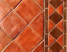 terracotta floor terracotta kitchen floor tiles new clay tile flooring terracotta floor tiles range regarding terracotta