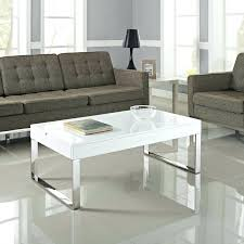 cream coffee table with glass top little living room tables small white ikea