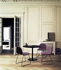Interior Design: Suzy Q Better Decorating Bible Blog Ideas Library Office  Home Purple Violet Walls