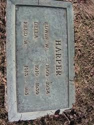 Della Harper (1910-1930) - Find A Grave Memorial